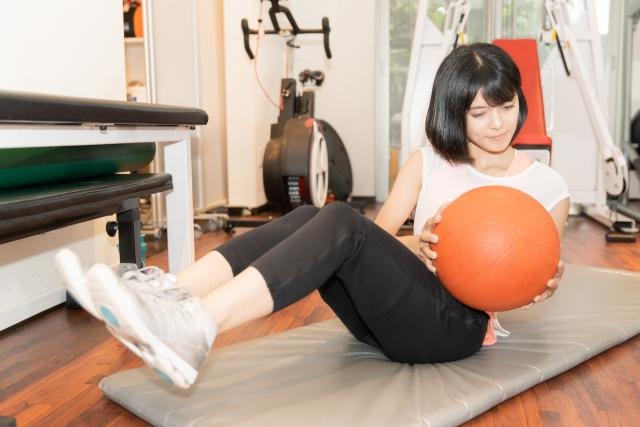 筋トレ、運動、パーソナルトレーニング
