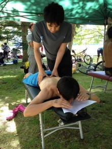 $田園調布・自由が丘のカイロプラクティック・整体&加圧トレーニング